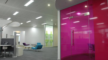 Demountable Partitions Gallery
