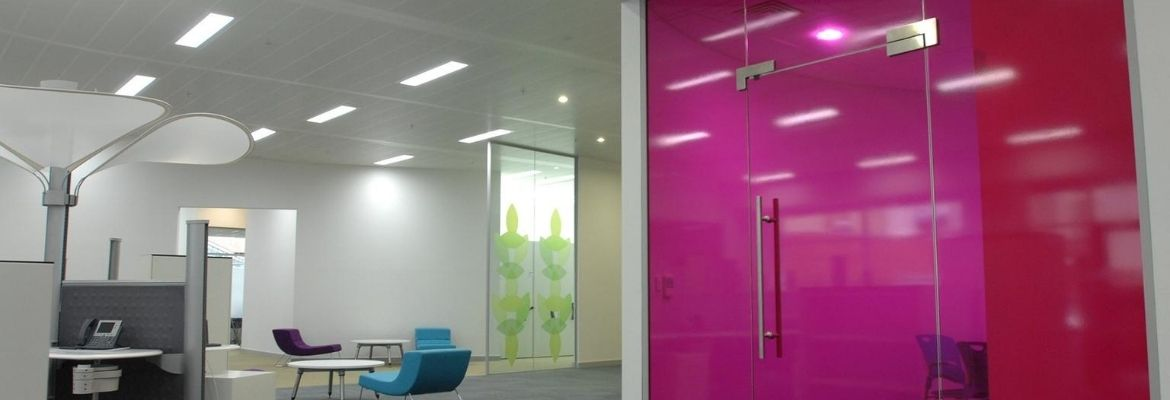 Demountable partitions - your solution to office social distancing