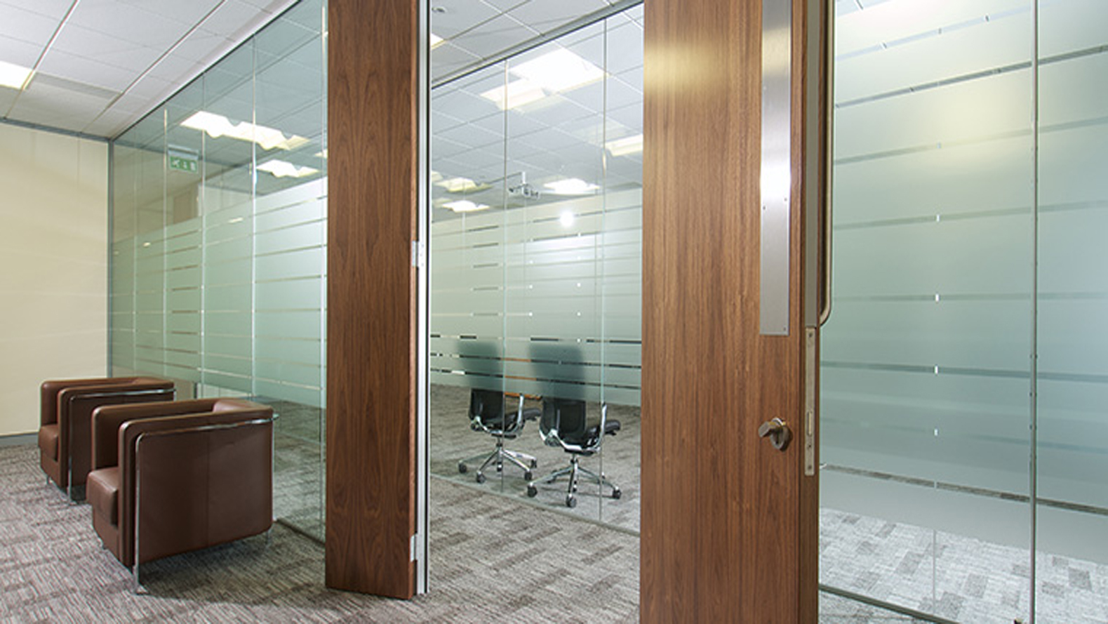 Office Partitioning FAQs