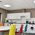 Interior fit out Hampshire